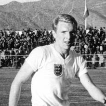 On This Day: 'Unflappable' Bobby Moore makes his World Cup finals debut