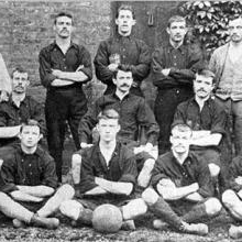 125 Years Together - The birth of Thames Ironworks FC