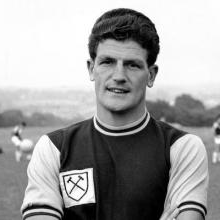 Malcolm Musgrove: West Ham United's goalscoring wing wizard