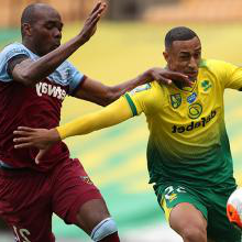 Angelo Ogbonna against Norwich