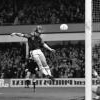 Tony Cottee scores against Spurs in 1983