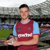 Declan Rice: I've got to thank the fans for making me their Hammer of the Year