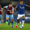 ​    Everton 4-1 West Ham United Carabao Cup Round Four  新万博体育's involvement in the Carabao Cup came to an end on Wednesday night as 埃弗顿 scored three times in the second half to send the visitors to a 4-1 defeat.  The Hammers looked well placed to put the Toffees under pressure when Robert Snodgrass cancelled out Dominic Calvert-Lewin's opener at the start of the second half.  But Richarlison soon retook the lead for his side, with the help of a huge deflection off Decla Rice, before Calvert-L