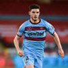 Declan Rice: As a team we know the direction we're heading in